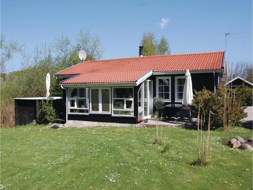 Holiday home Udsigten Rudkøbing XI