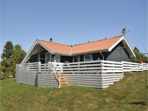 Holiday home Træløbervej II