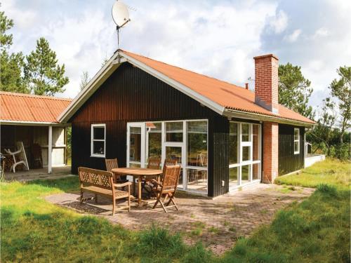 Holiday home Nornensvej Jerup X