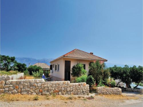 Holiday Home Razanac 03
