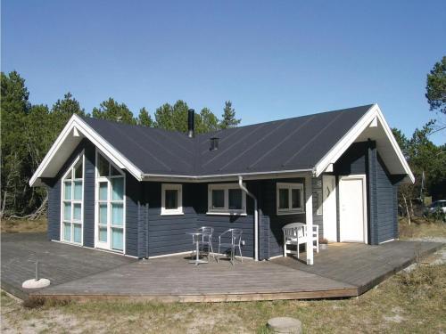 Holiday home Musvågevej Denmark