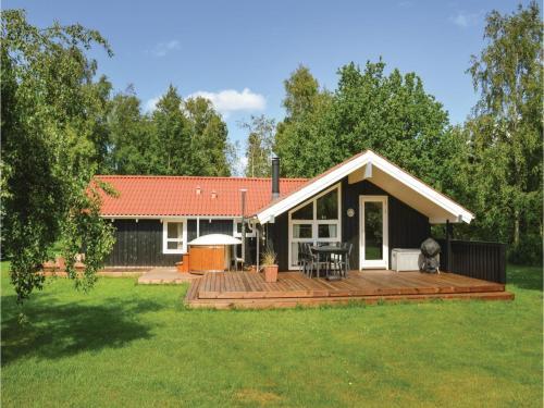 Holiday home Kandeborgvej Jerup X