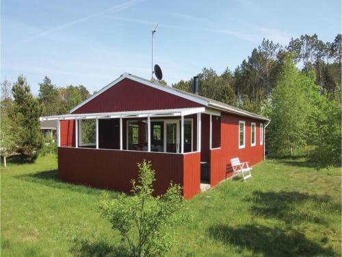 Holiday home Snedkervej VI