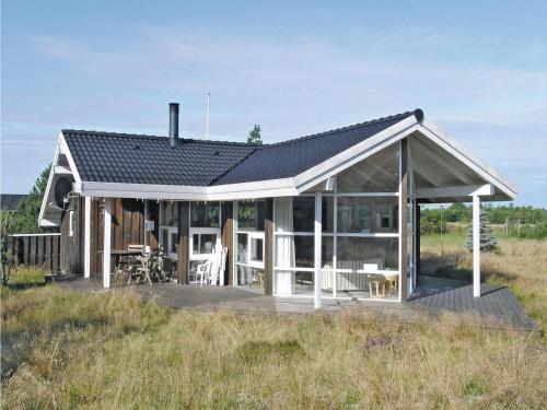 Holiday home Revlen Jerup XII