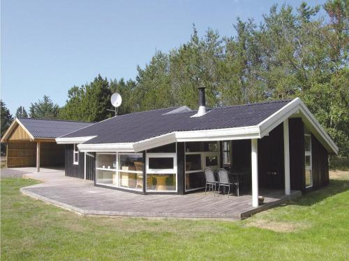 Holiday home Snedkervej Jerup VI