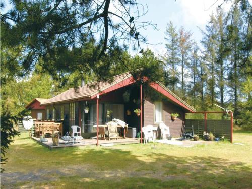 Holiday home Bugten Jerup Denm