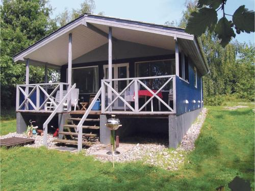 Holiday home R. Sommerland X