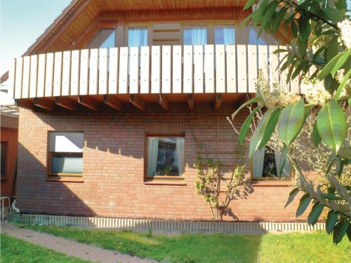 Two-Bedroom Apartment in Steinhude