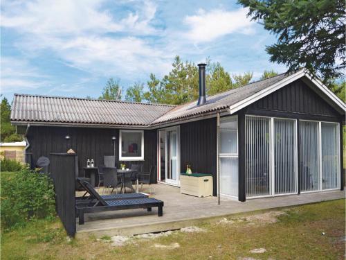 Holiday home Multebærvej Jerup IX