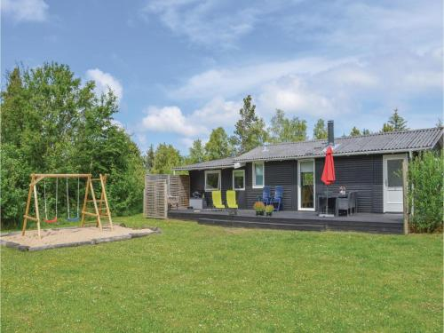 Holiday home Snedkervej Jerup X