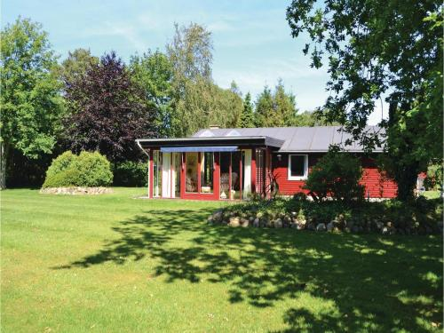 Holiday home Jerup with Patio 158