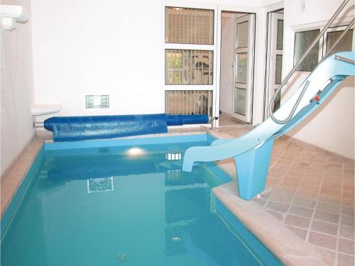 Holiday home Doppen Jerup III