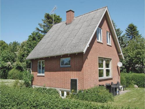 Holiday home Johan Nielsensvej