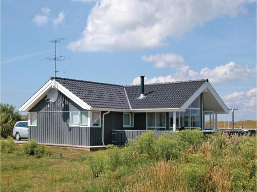 Holiday home Præstemarken Fanø VI