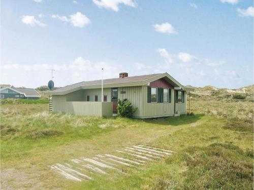 Holiday home Præstemarken Fanø IX