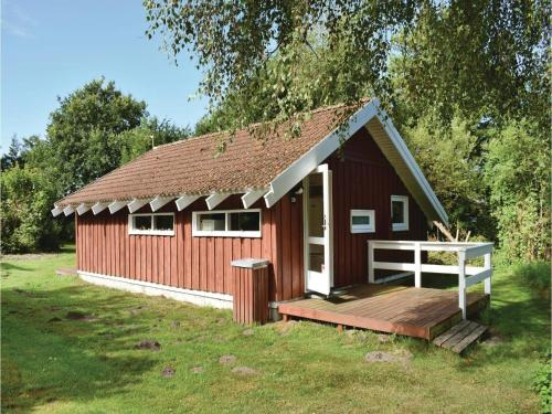 Holiday home Engvej I