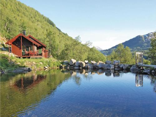 Holiday home Sogndal Kleiv Sogndalsdalen, Svidalen
