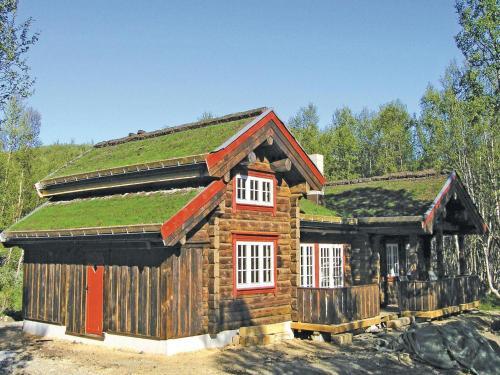 Holiday home Lærdal 4, Borgund