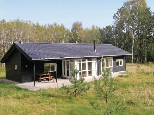 Holiday home Kulmulevej Sæby XI