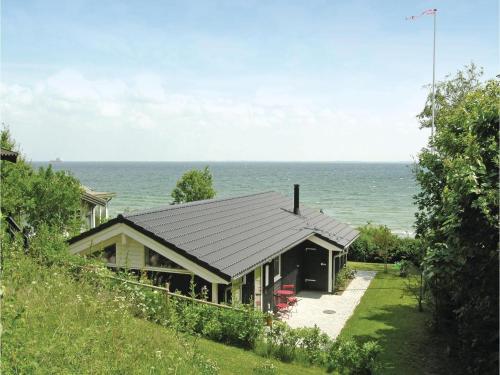 Holiday home Solbakken Rudkøbing Denm