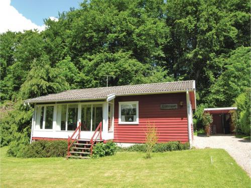 Holiday home Sølyst Rudkøbing III