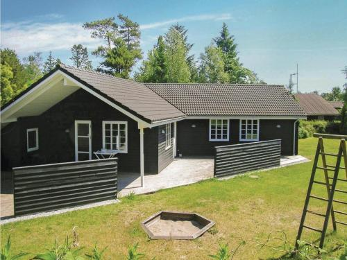 Holiday home Torndrup Strand Hals