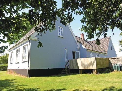 Holiday home Vestervej Bagenkop X