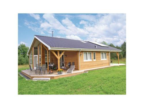 Holiday home Nordre Smalbyvej