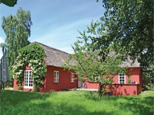 Holiday home Kattegatvej