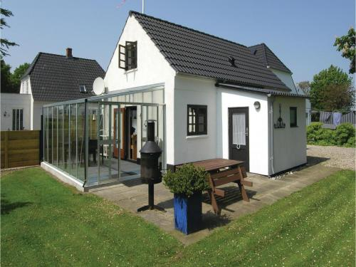 Holiday home Bagenkop *XXV*