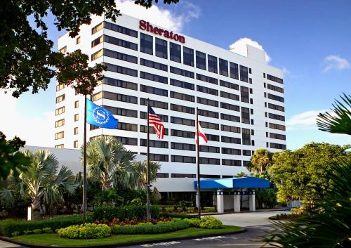 Sheraton Fort Lauderdale Airport & Cruise Port Hotel FL, 33004