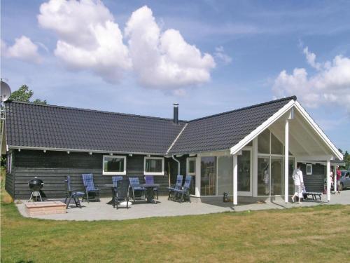 Holiday home Fiskekrogen Stege XI