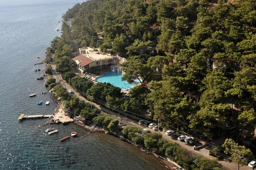 Sun Maris Bellamare Beach Hotel