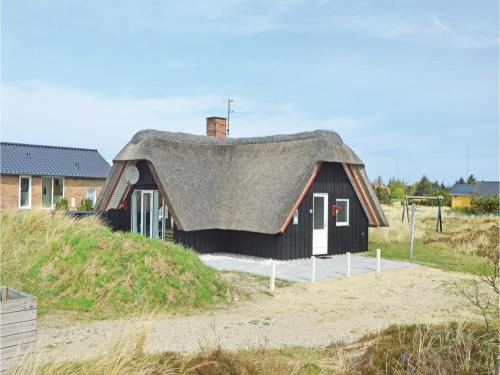 Holiday home Skippervej Blåvand XII