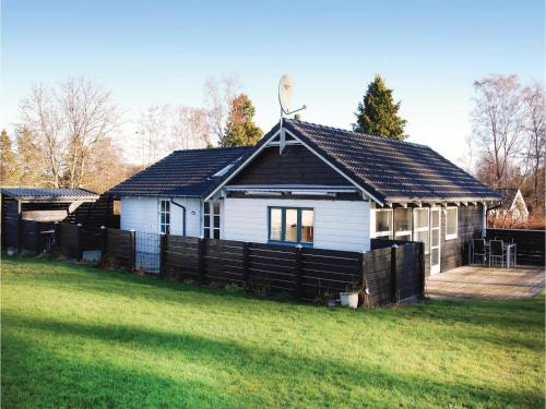 Holiday home Stege 35