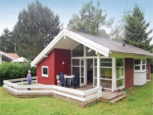 Holiday home Svalevej Præstø VI