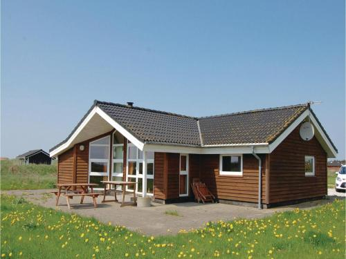 Holiday home Diget IV