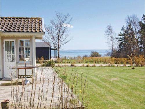 Holiday home Slåenvej Præstø XI
