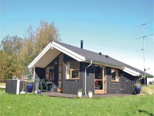 Holiday home Baldersvej Askeby IX