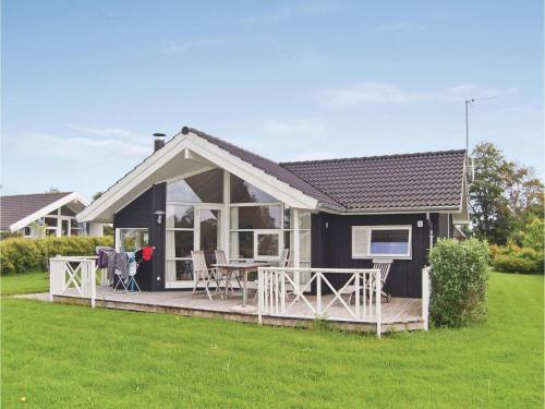Holiday home Strandlodden Faxe Ladeplads XII