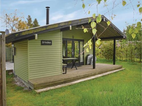 Holiday Home Brincken 09