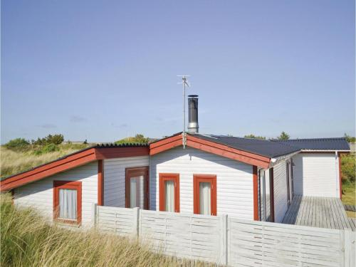 Holiday home Bjerregårdsvej Denmark