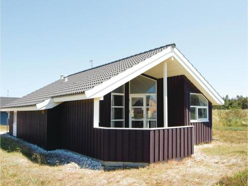 Holiday home Rauhesvej Hvide Sande V