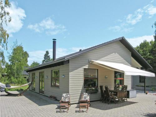 Holiday home Barakvejen Jægerspris IXX