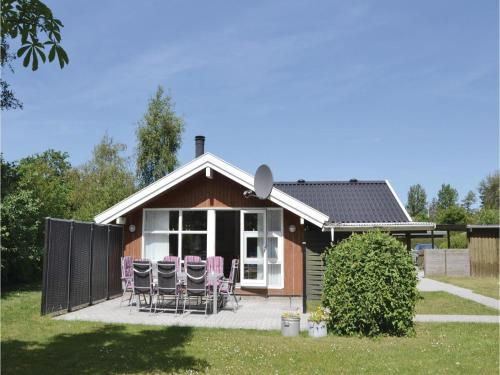 Holiday home Ringvej