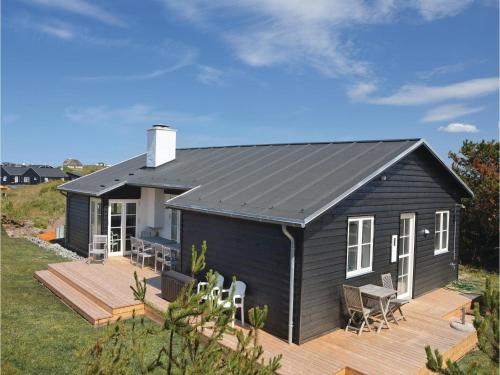 Holiday home Vejers Strand 34