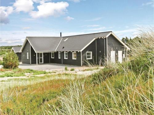 Holiday home Risvej Vejers Strand X