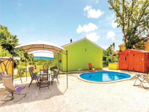 Holiday home Pula 46 with Outdoor Swimmingpool