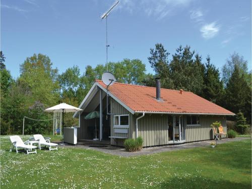 Holiday home Egerneholmen Græsted VI