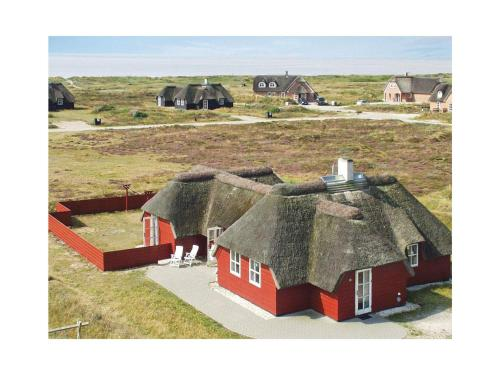 Holiday home Horns Rev Denmark I